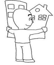 ... social, dossier médical, chèque de réservation de logement, extrait